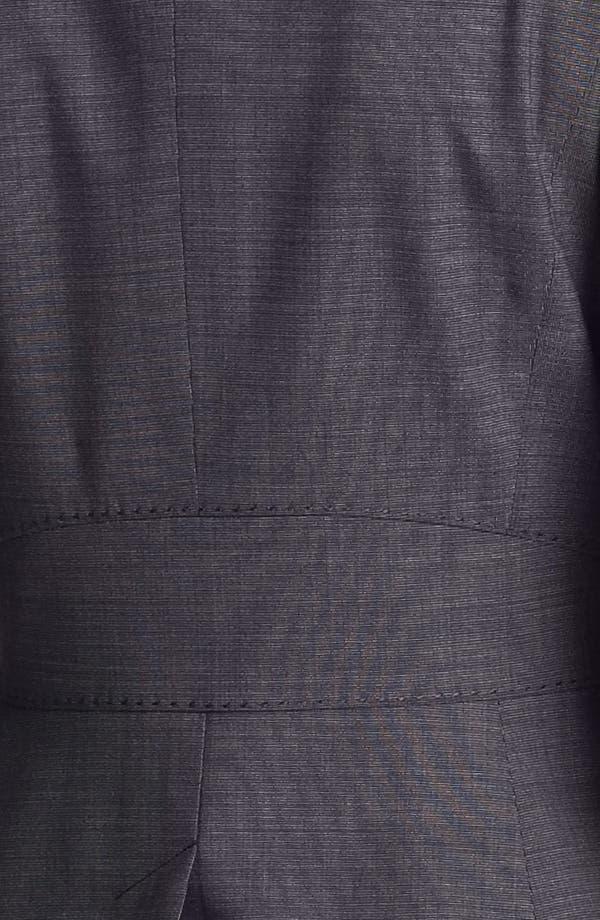 Alternate Image 5  - Classiques Entier® Stretch Wool Jacket