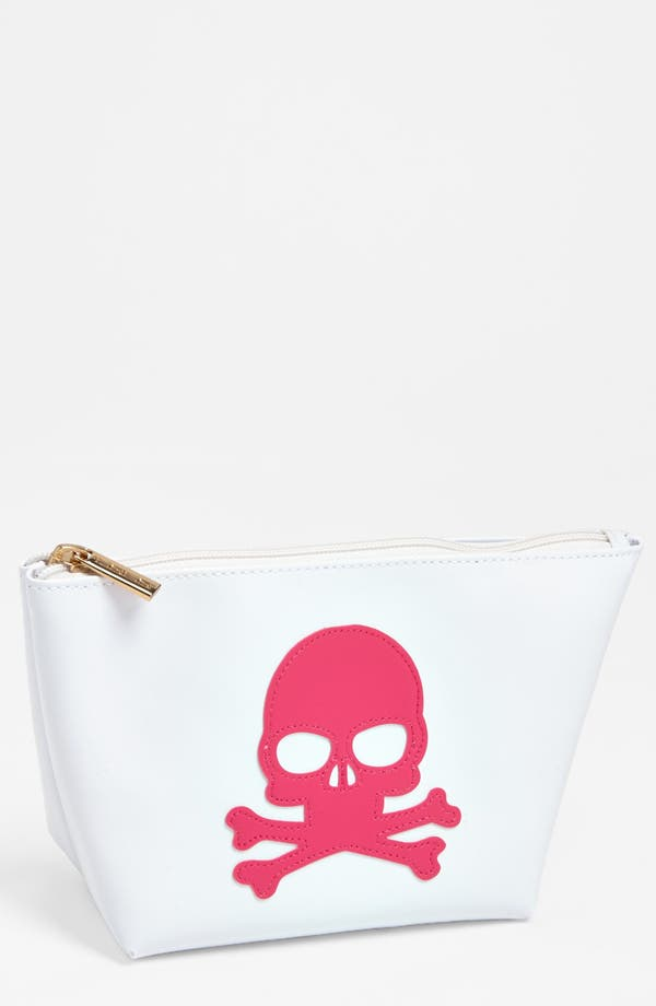 Alternate Image 1 Selected - Lolo 'Avery - Skull Medium' Pouch
