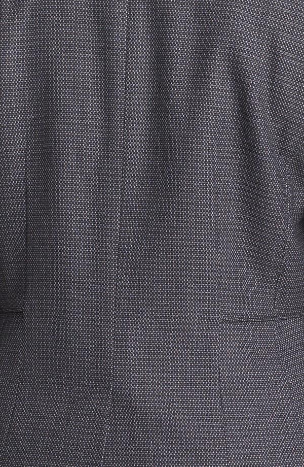 Alternate Image 3  - Sejour Microdot Jacket (Plus Size)