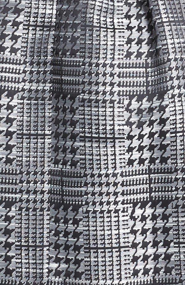 Alternate Image 3  - Jessica Simpson Print Jacquard Fit & Flare Dress (Online Only)