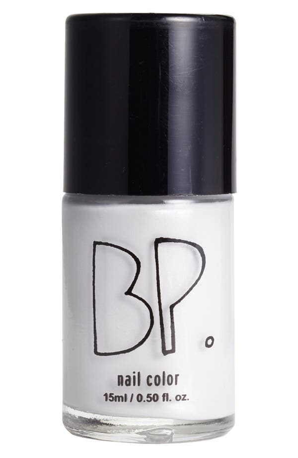 Main Image - BP. 'Perfect Polish' Nail Lacquer (Buy & Save) (2 for $8)