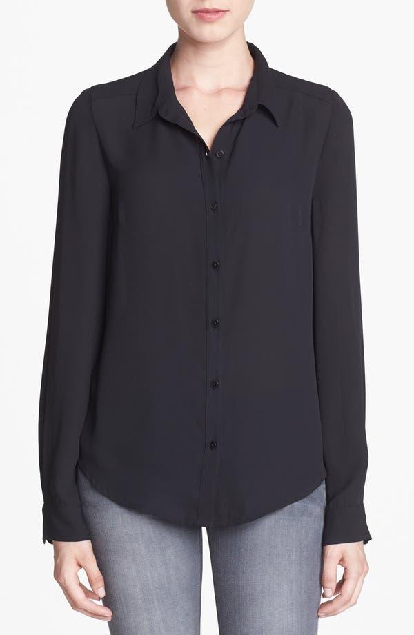 Main Image - Tildon Long Sleeve Blouse