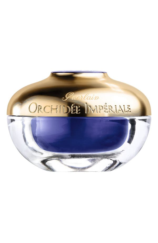 'Orchidée Impériale' Rich Cream,                         Main,                         color, No Color