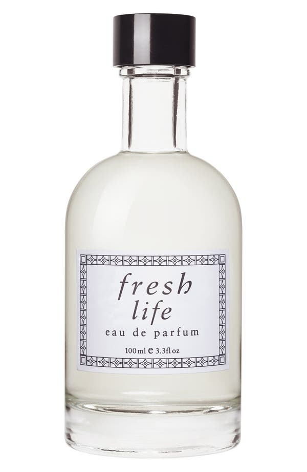 Alternate Image 1 Selected - Fresh® Life Eau de Parfum