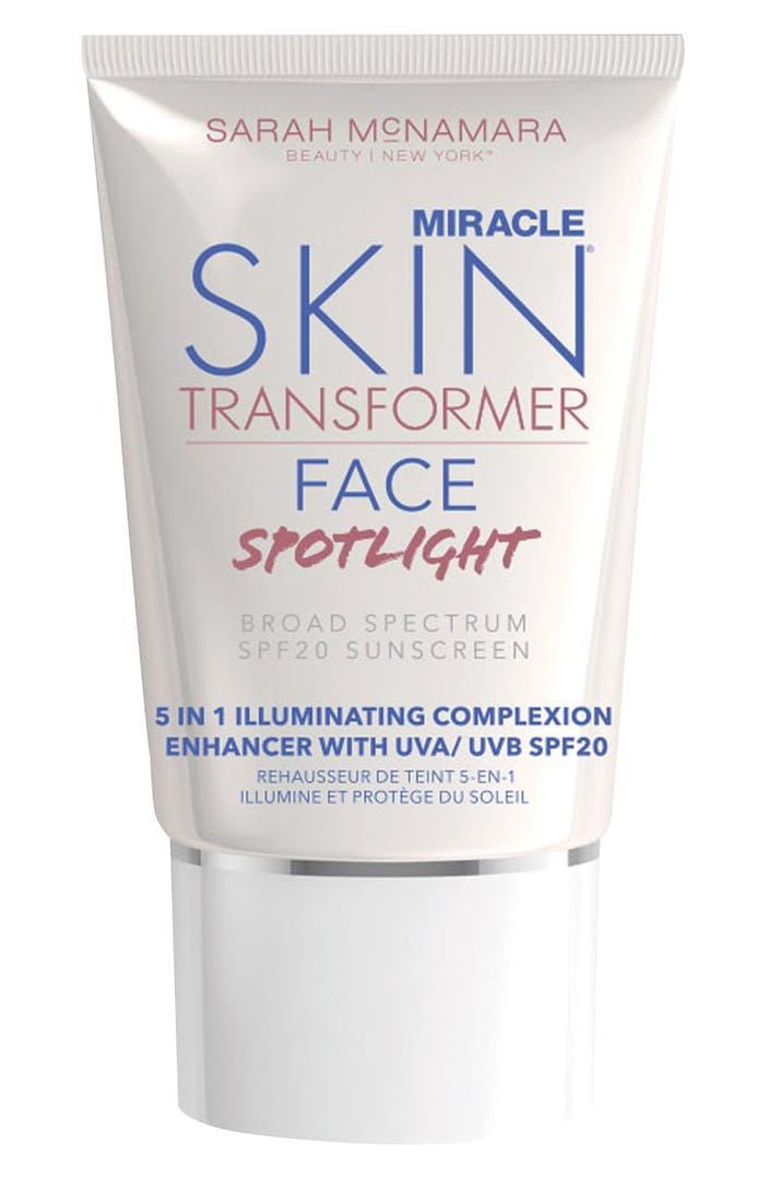 Miracle Skin Transformer Spotlight Broad Spectrum Spf