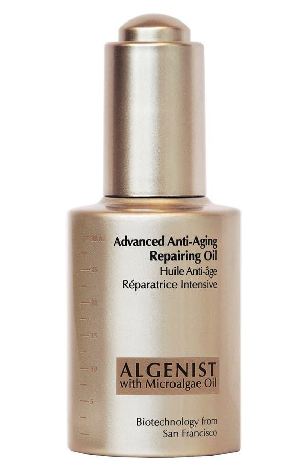 Advanced Anti-Aging Repairing Oil,                         Main,                         color, No Color