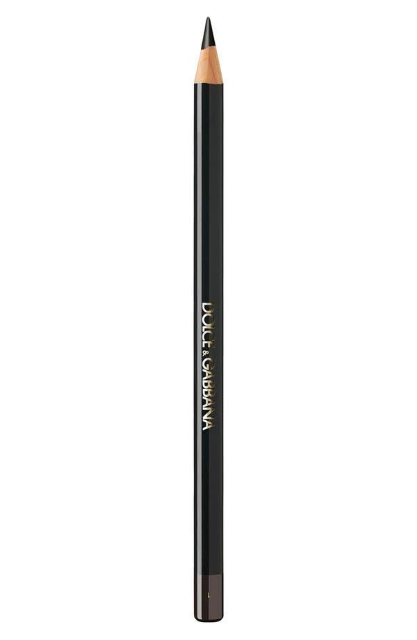 Alternate Image 1 Selected - Dolce&Gabbana Beauty Intense Kohl Eye Crayon