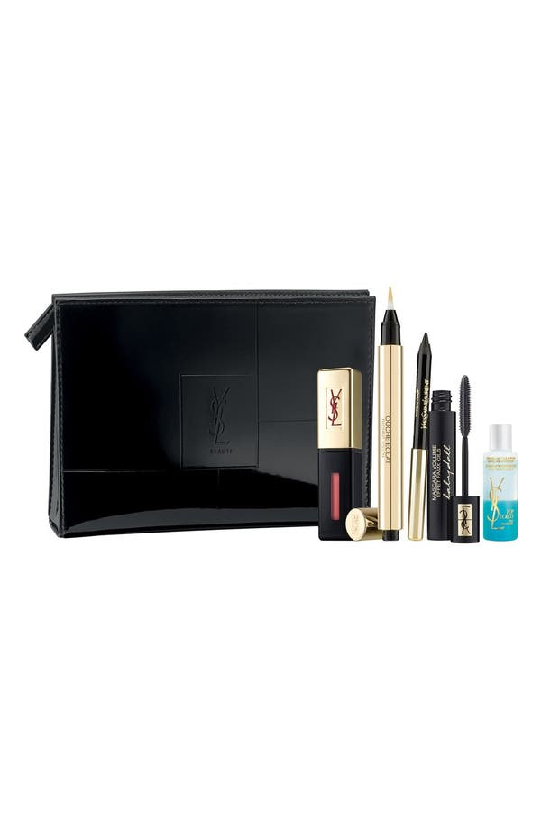 Main Image - Yves Saint Laurent 'Essential' Collection ($127 Value)