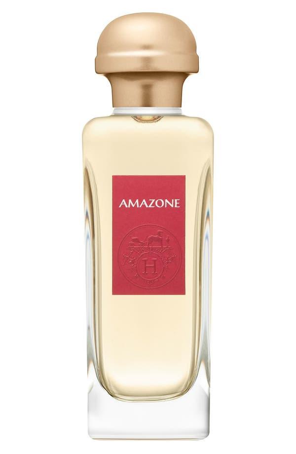 Alternate Image 1 Selected - Hermès Amazone - Eau de toilette natural spray