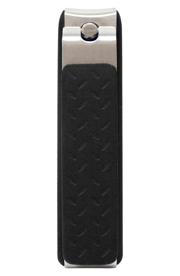 Alternate Image 1 Selected - TWEEZERMAN Precision Grip Fingernail Clipper