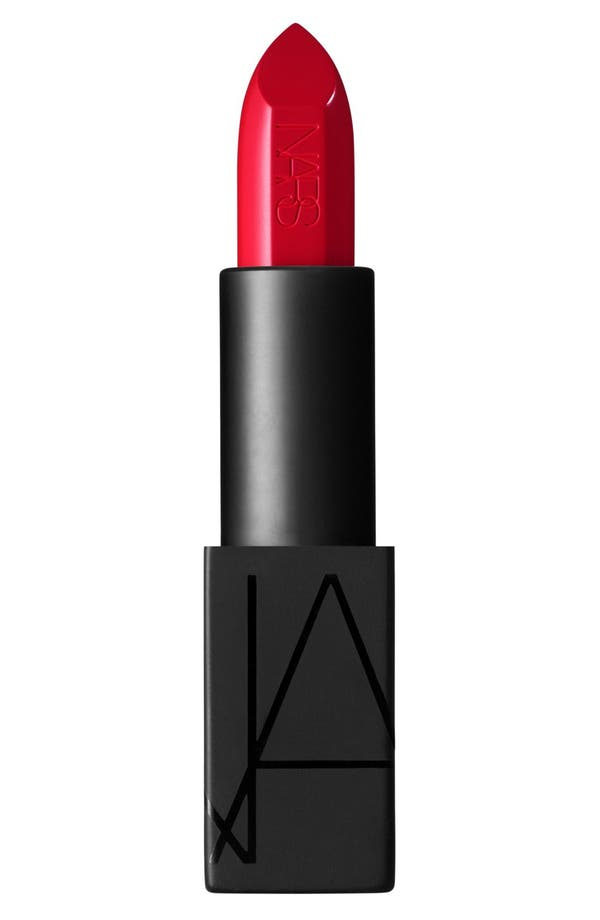 Alternate Image 1 Selected - NARS Audacious Lipstick