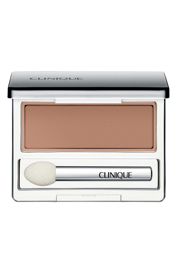 All About Shadow Shimmer Eyeshadow,                         Main,                         color, Sunset Glow