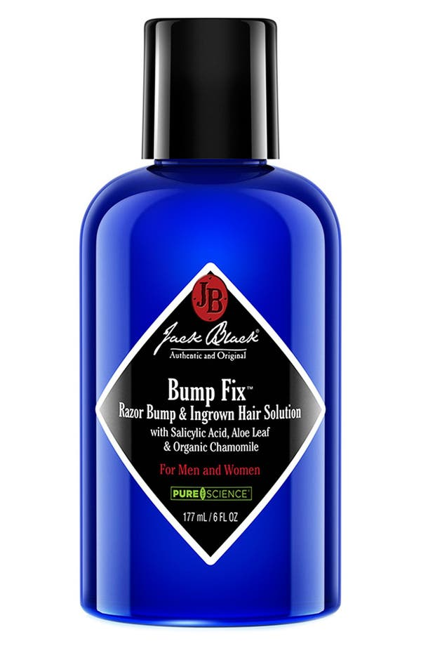 Alternate Image 1 Selected - Jack Black 'Bump Fix' Razor Bump & Ingrown Hair Solution