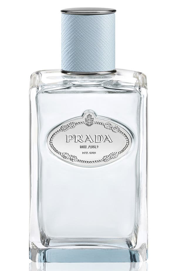 Main Image - Prada Les Infusions Amande Eau de Parfum