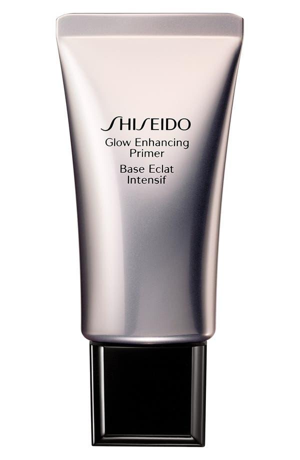 Main Image - Shiseido 'Skin Glow' Enhancing Primer SPF 15