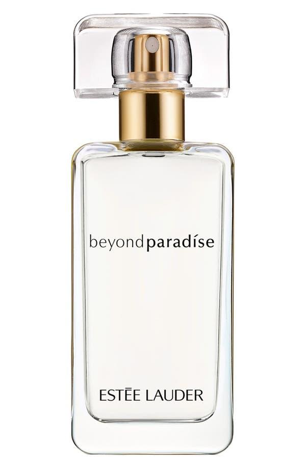 Alternate Image 1 Selected - Estée Lauder Beyond Paradise Eau de Parfum Spray