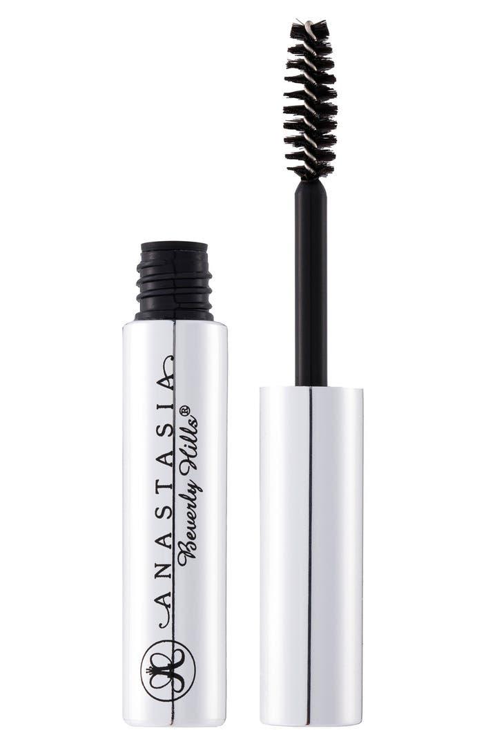 Anastasia Beverly Hills Liquid Lipstick Swatches T: Anastasia Beverly Hills Brow Gel