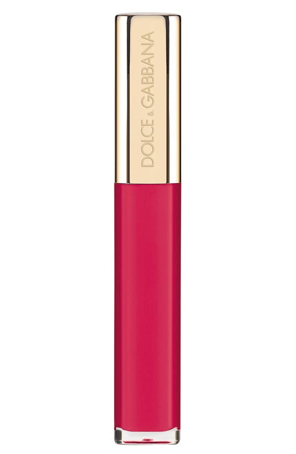 Alternate Image 1 Selected - Dolce&Gabbana Beauty Intense Color Gloss