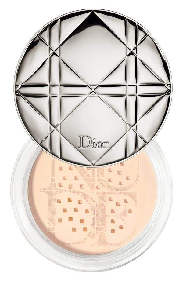 DIOR SKIN NUDE AIR' HEALTHY GLOW INVISIBLE LOOSE POWDER - 010 IVORY