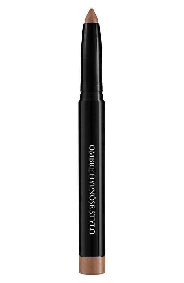 Alternate Image 1 Selected - Lancôme 'Ombre Hypnôse Stylo' Eyeshadow