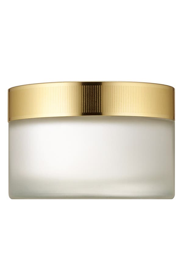 Luxe Body Crème,                         Main,                         color, No Color