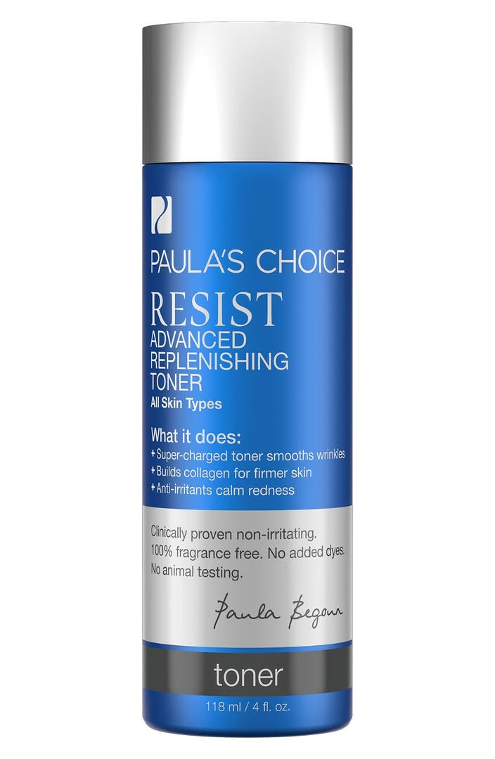 Paula's Choice Resist Advanced Replenishing Toner | Nordstrom