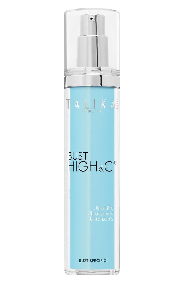 'Bust High & C' Serum,                         Main,                         color, No Color