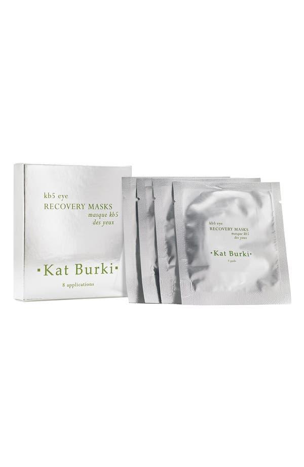 Main Image - Kat Burki KB5 Eye Recovery Masks