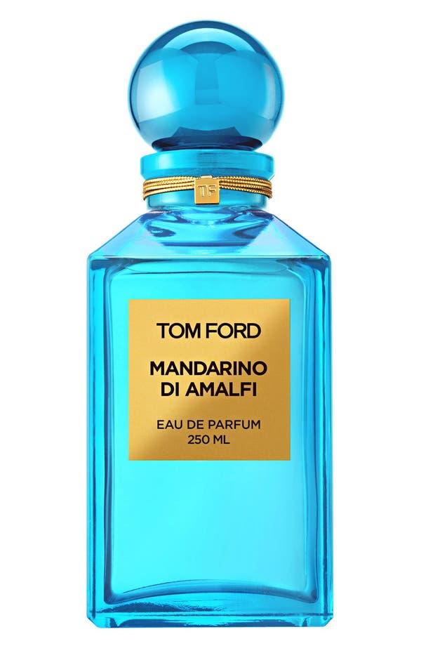 Private Blend Mandarino di Amalfi Eau de Parfum Decanter,                             Main thumbnail 1, color,                             No Color