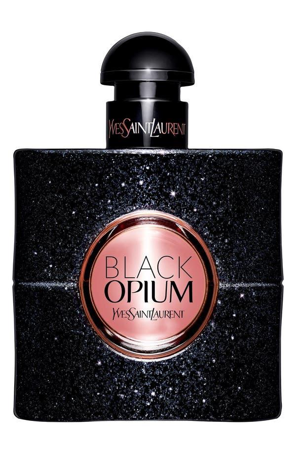 Alternate Image 1 Selected - Yves Saint Laurent Black Opium Eau de Parfum