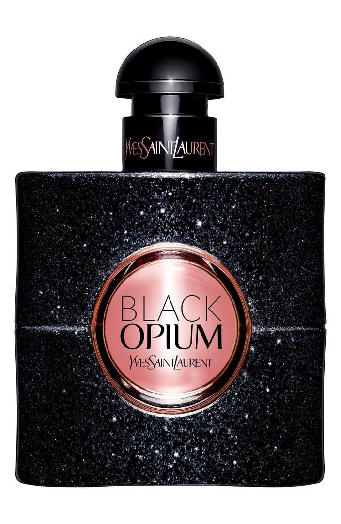 Yves saint laurent black opium eau de parfum nordstrom for Miroir yves saint laurent