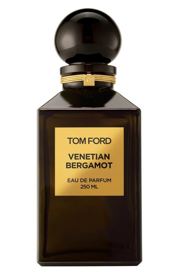 Main Image - Tom Ford Private Blend Venetian Bergamot Eau de Parfum Decanter