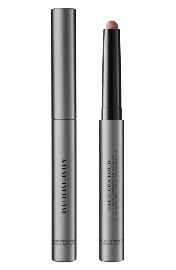 Alternate Image 2  - Burberry Beauty Face Contour Effortless Contouring Pen for Face & Eyes