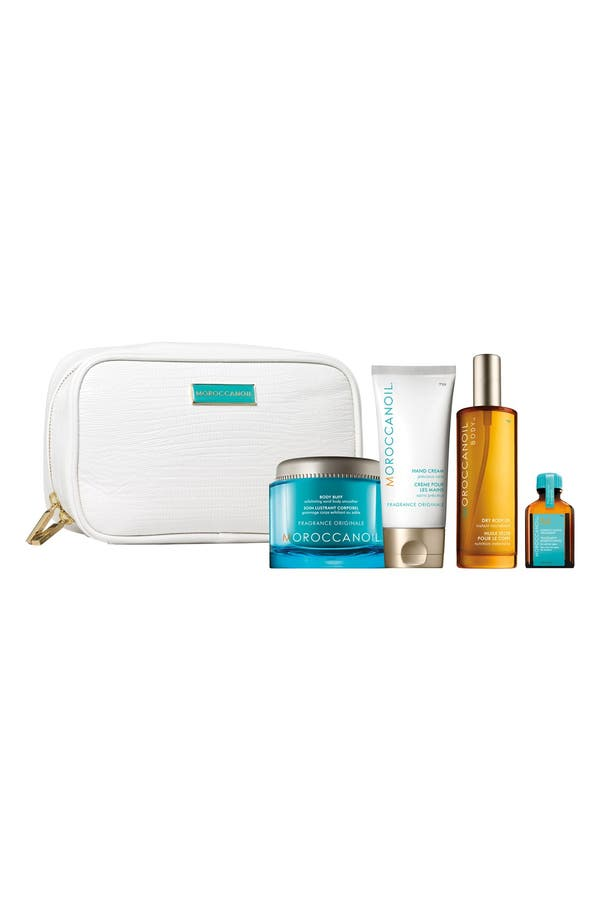 'body Collection' Set by Moroccanoil®
