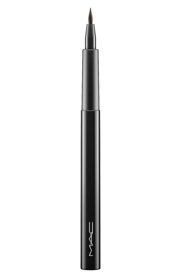 Alternate Image 1 Selected - MAC 'Penultimate' Brow Marker