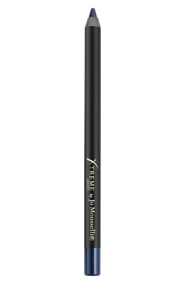 GlideLiner<sup>™</sup> Long Lasting Eye Pencil,                             Main thumbnail 1, color,                             Midnight Blue