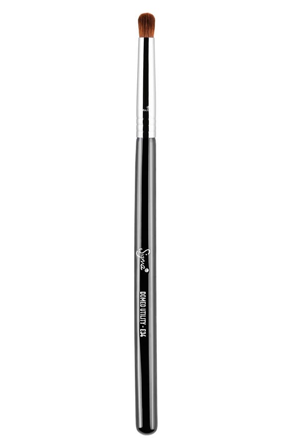 E34 Domed Utility Brush by Sigma #10