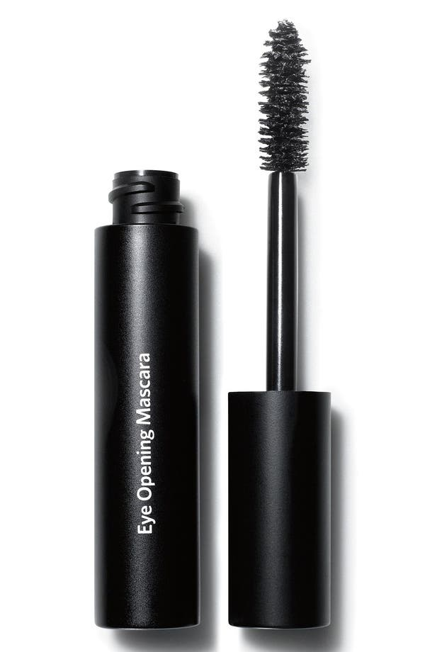 Eye Opening Mascara,                             Main thumbnail 1, color,                             Black