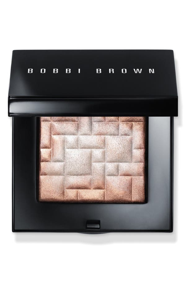 Alternate Image 1 Selected - Bobbi Brown Highlighting Powder