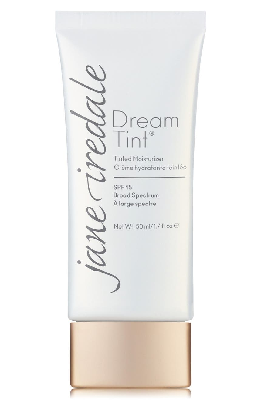 Dream Tint Tinted Moisturizer by Jane Iredale #15
