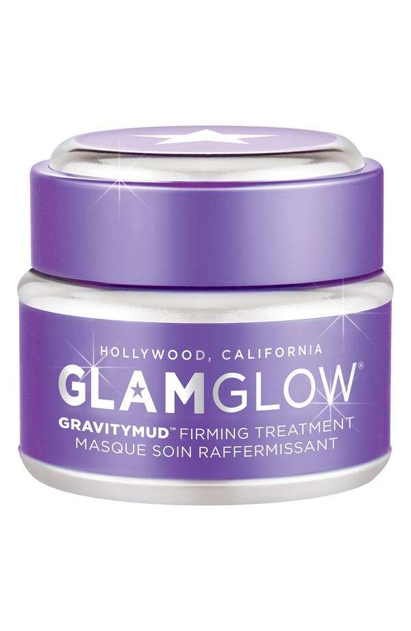 Alternate Image 4  - GLAMGLOW® GRAVITYMUD™ Firming Treatment
