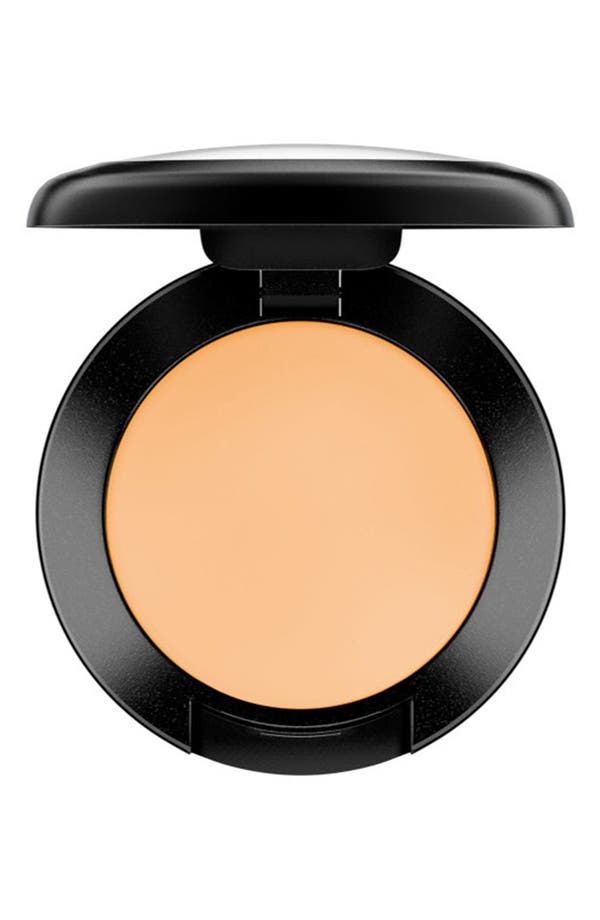 Alternate Image 1 Selected - MAC Studio Finish SPF 35 Concealer