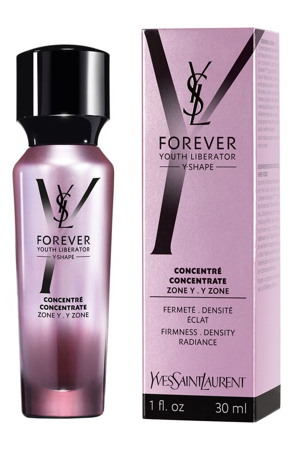 Alternate Image 2  - Yves Saint Laurent 'Forever Youth Liberator' Y-Shape Concentrate