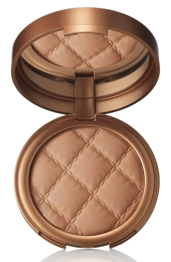 'Beach Matte' Baked Hydrating Bronzer,                         Main,                         color, Sunrise Fair