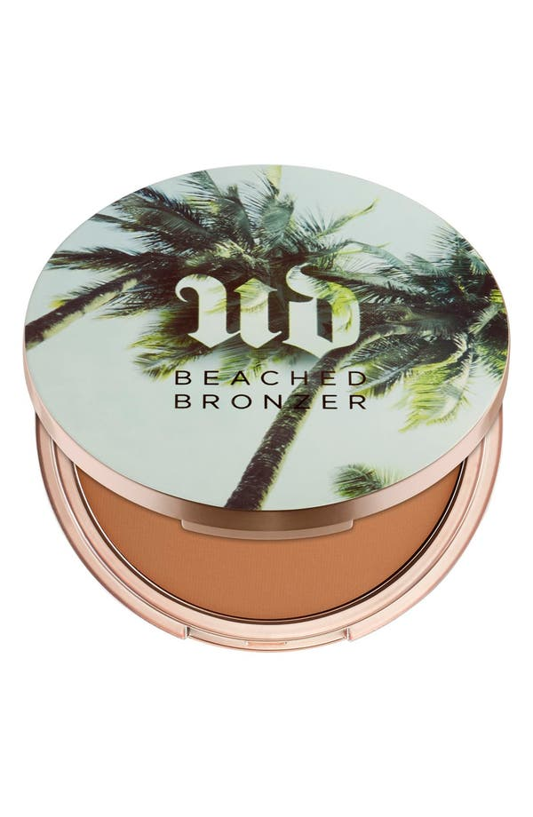 Alternate Image 1 Selected - Urban Decay Beached Bronzer