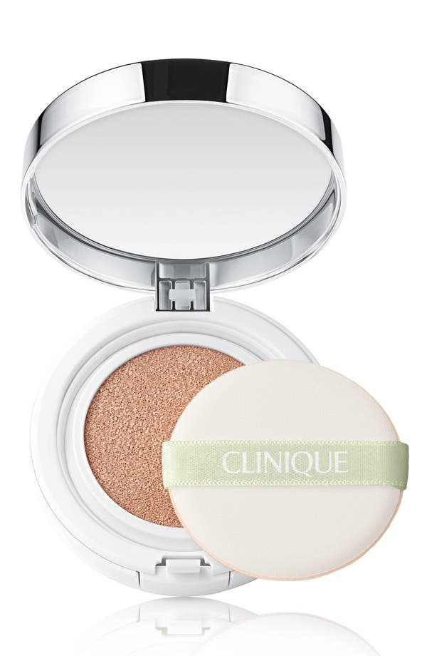 Main Image - Clinique 'Super City Block' BB Cushion Compact Broad Spectrum SPF 50