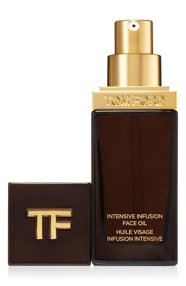 Intensive Infusion Face Oil,                             Main thumbnail 1, color,                             No Color