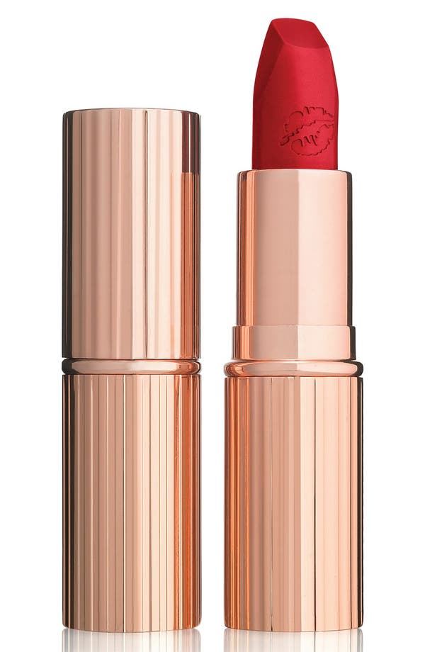 Alternate Image 1 Selected - Charlotte Tilbury 'Hot Lips' Lipstick
