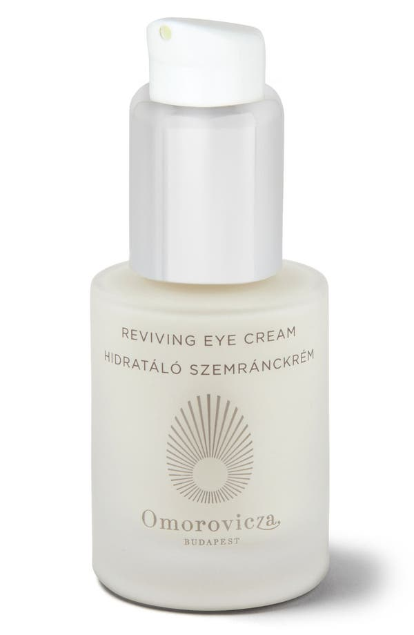 Reviving Eye Cream,                             Main thumbnail 1, color,                             No Color