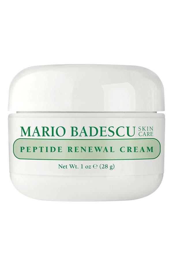 Main Image - Mario Badescu Peptide Renewal Cream